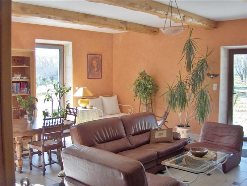 Revenda residencial de prestígio casa Montfavet 735000€ - Fotografia 3