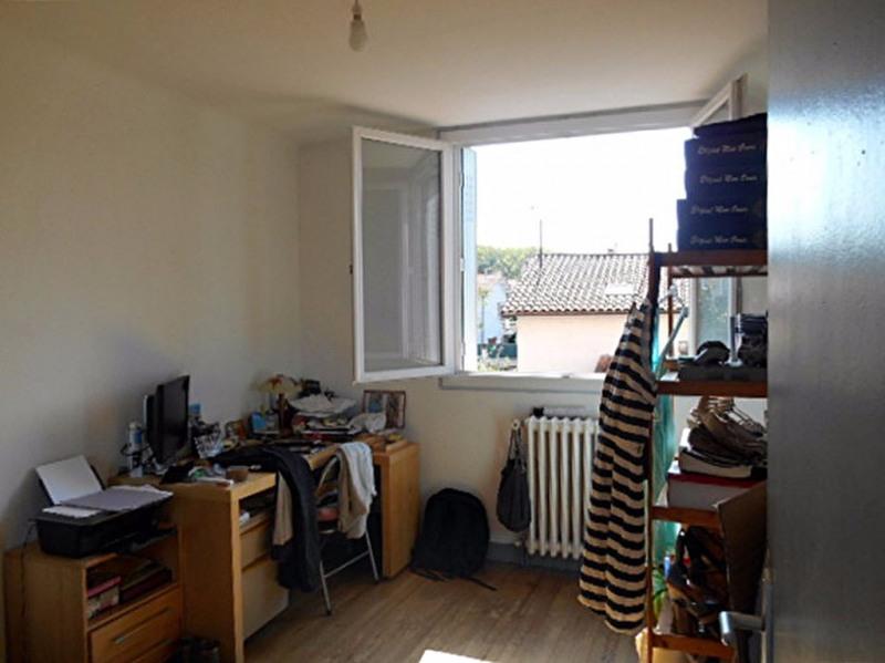 Sale apartment Toulouse 151000€ - Picture 4