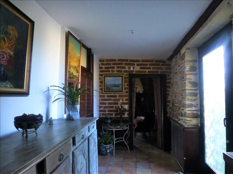 Vente maison / villa St lon les mines 405400€ - Photo 5