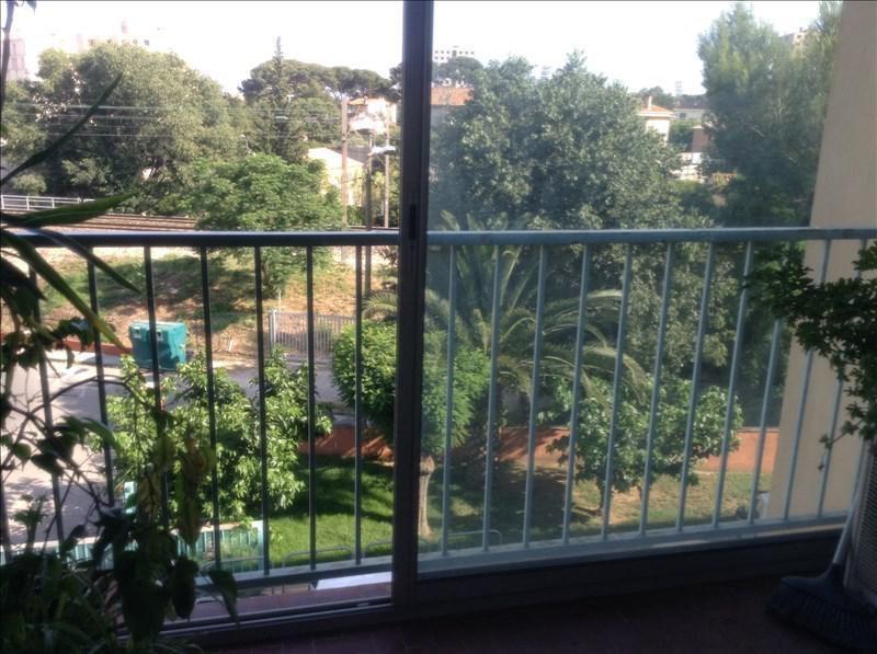 Vente appartement Toulon 180000€ - Photo 3