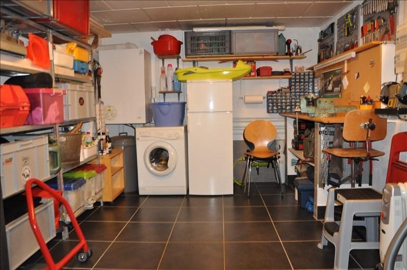 Sale house / villa Oyonnax 164000€ - Picture 9