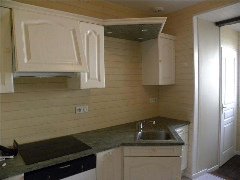 Location appartement St palais 570€ +CH - Photo 1