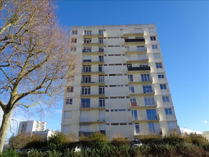 Vente appartement Cholet 49900€ - Photo 1
