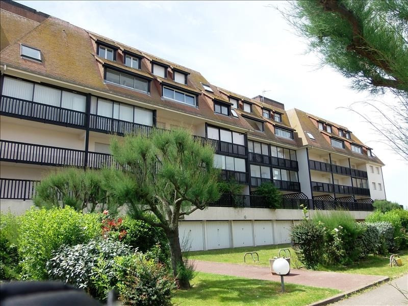 Vente appartement Villers sur mer 69 500€ - Photo 8