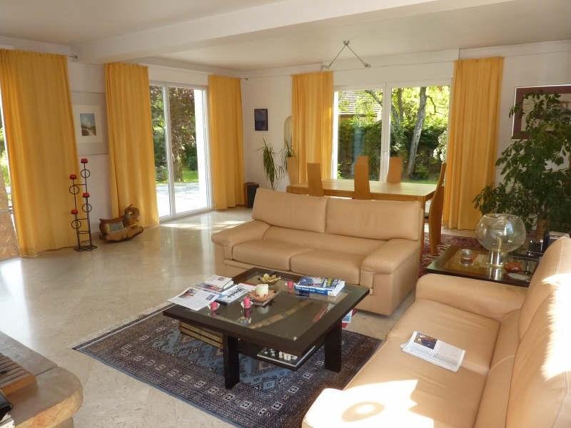 Vendita casa Divonne les bains 1390000€ - Fotografia 4