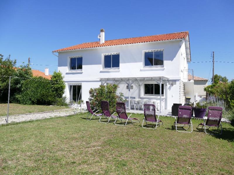 Vente maison / villa Royan 411060€ - Photo 1