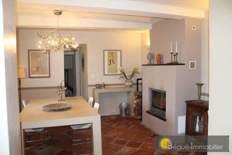 Vente maison / villa L'isle jourdain 445000€ - Photo 5