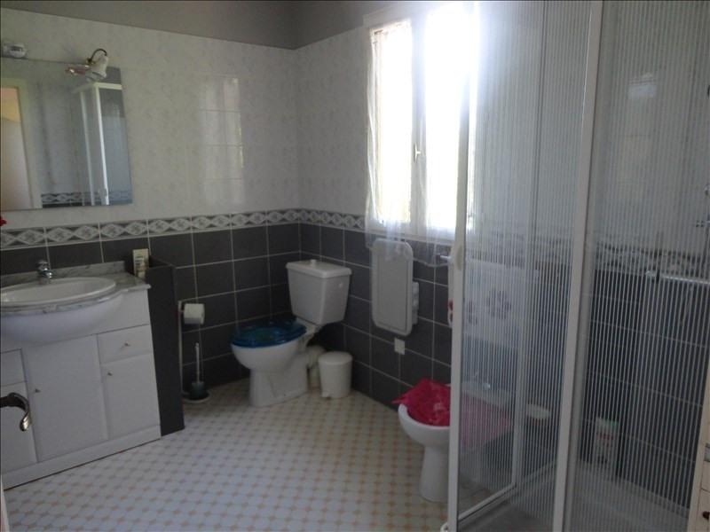 Vente maison / villa Roquefixade 269000€ - Photo 7