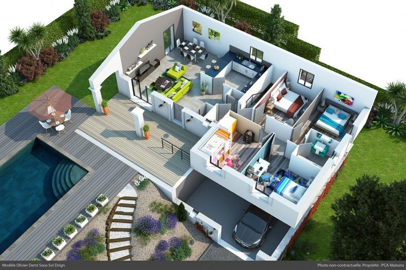 Vente Projet de construction 115m² Gardanne