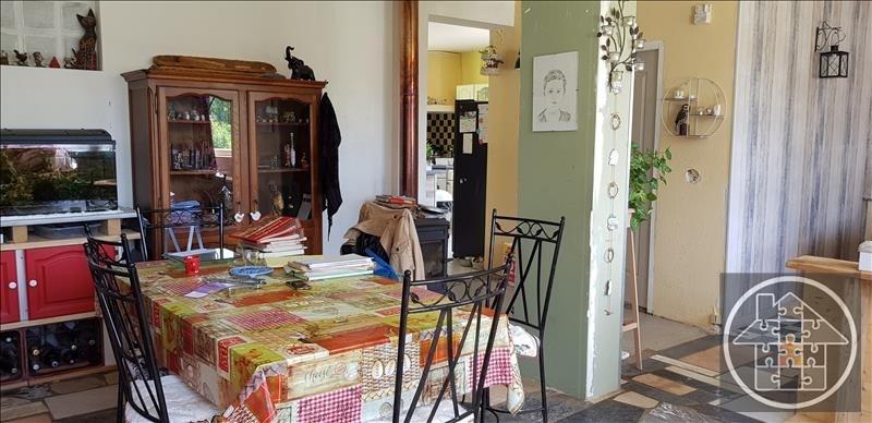 Sale house / villa Plessis de roye 116000€ - Picture 2