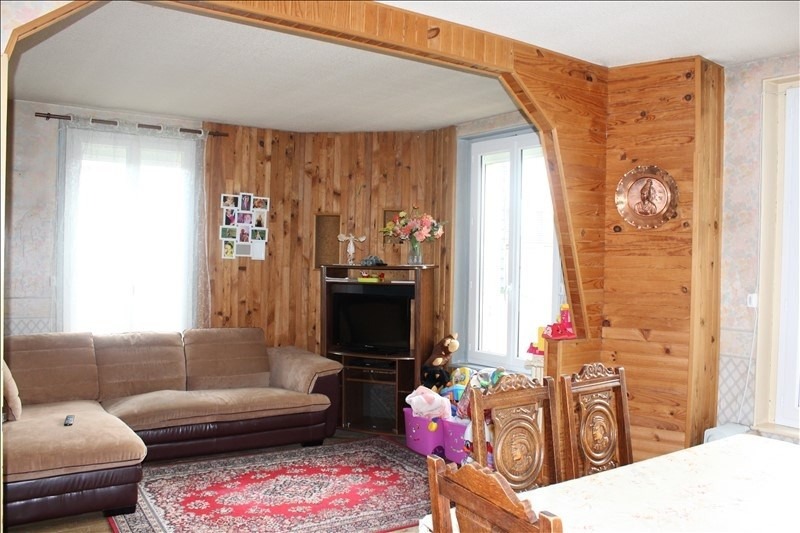 Sale house / villa Trilport 300500€ - Picture 2