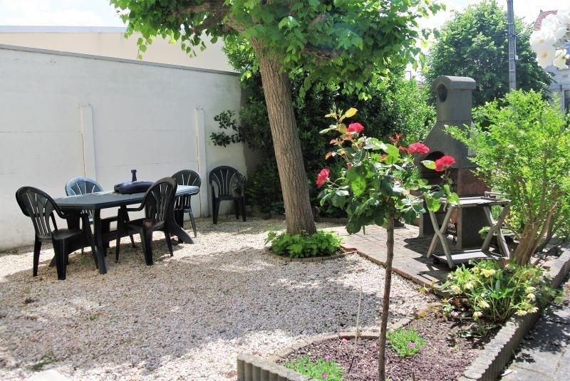 Vente maison / villa St leu la foret 361000€ - Photo 9