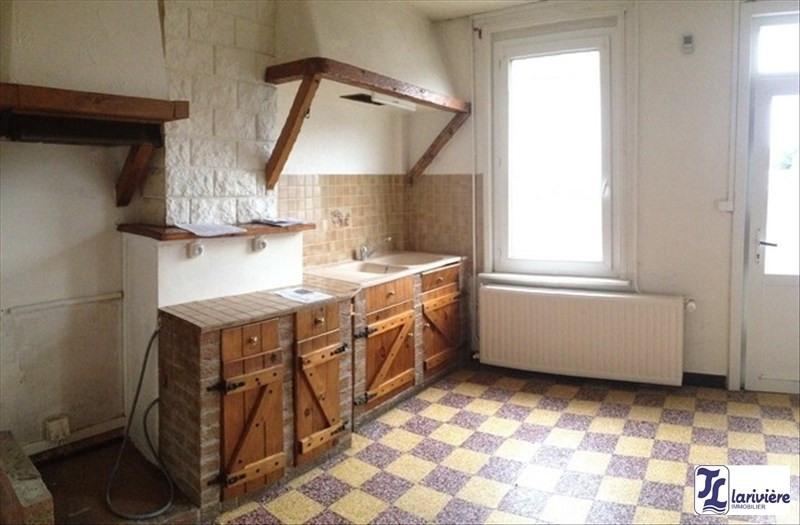 Sale house / villa Ambleteuse 95400€ - Picture 2