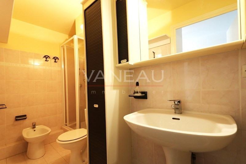 Vente appartement Juan-les-pins 180000€ - Photo 7