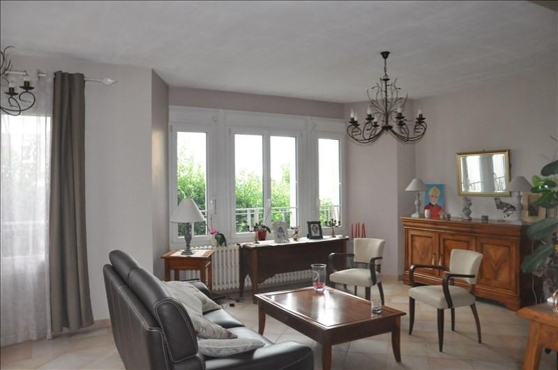 Sale house / villa Vendôme 306505€ - Picture 2