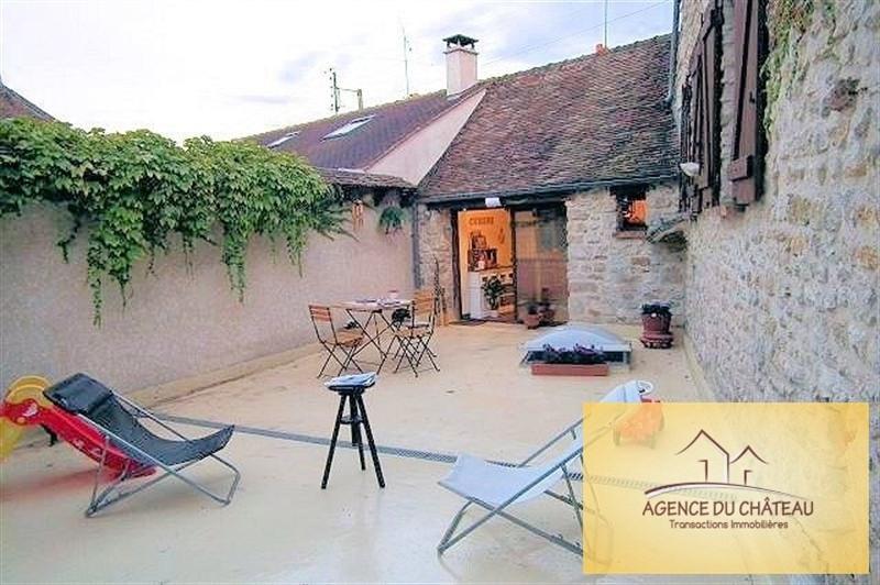 Vente maison / villa Septeuil 285000€ - Photo 6