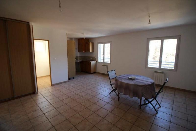 Appartement 4 pièces Ax-les-Thermes