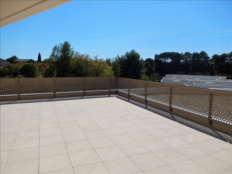 Vente appartement Castelnau le lez 422000€ - Photo 1