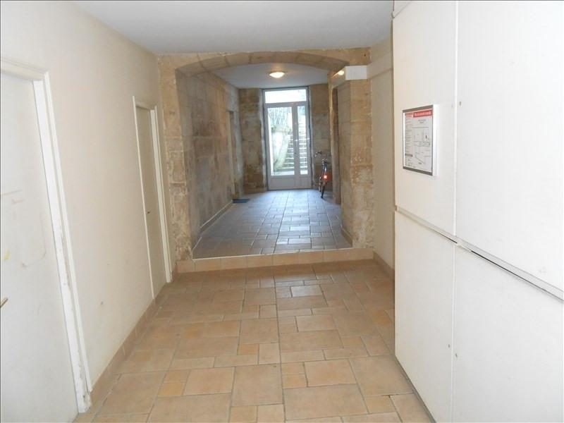 Vente appartement Niort 75000€ - Photo 5