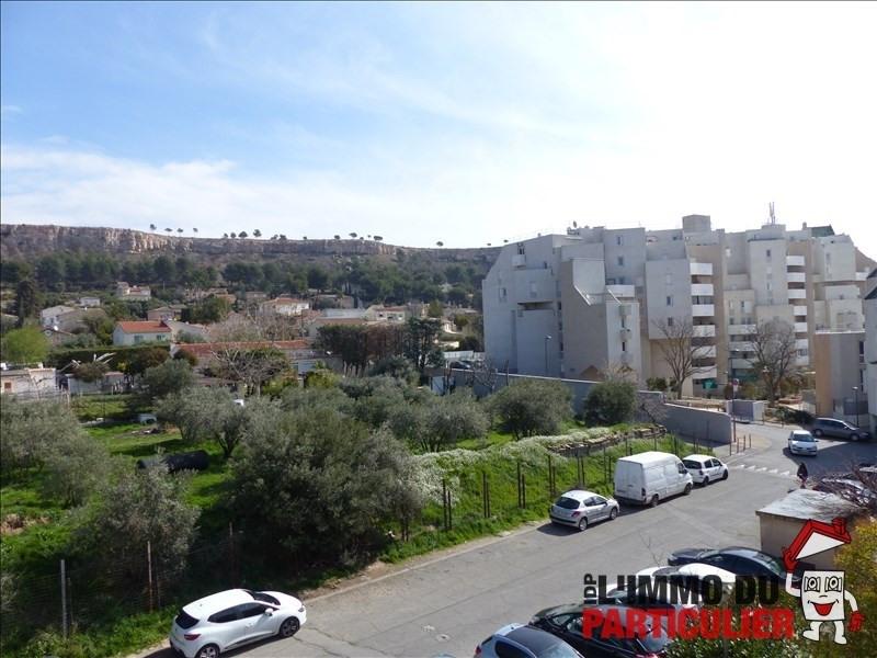 Vente appartement Vitrolles 147000€ - Photo 4