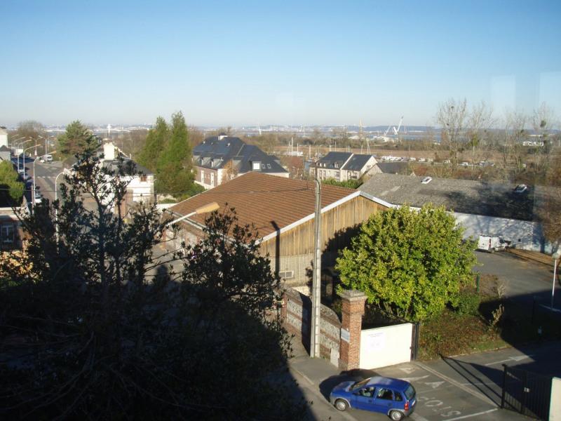 Alquiler  apartamento Honfleur 576€ CC - Fotografía 5