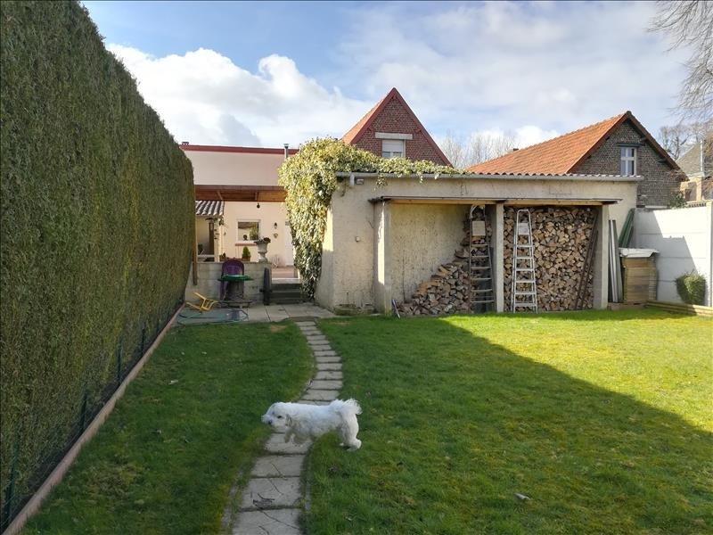 Sale house / villa Inchy en artois 206000€ - Picture 4
