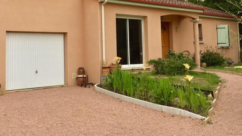 Sale house / villa Nieul 174000€ - Picture 3