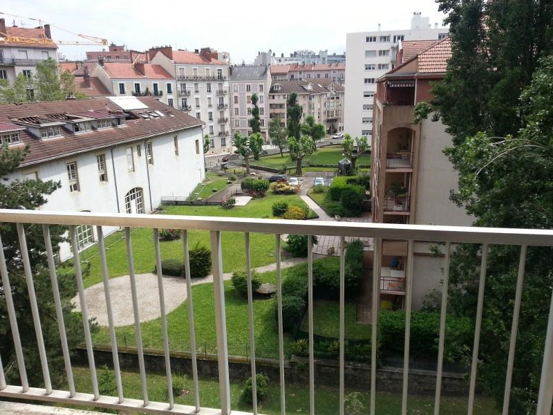 Location appartement Grenoble 495€ CC - Photo 2