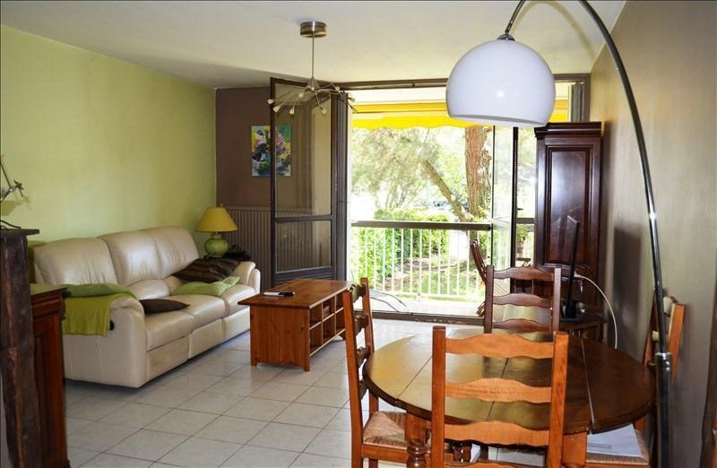 Vendita appartamento Vienne 125000€ - Fotografia 1
