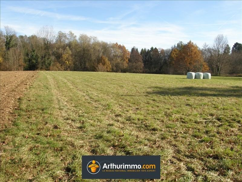 Vente terrain Morestel 72000€ - Photo 2