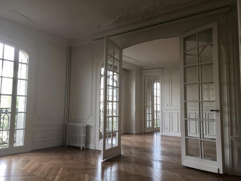 Alquiler  apartamento Paris 8ème 3445€ CC - Fotografía 2