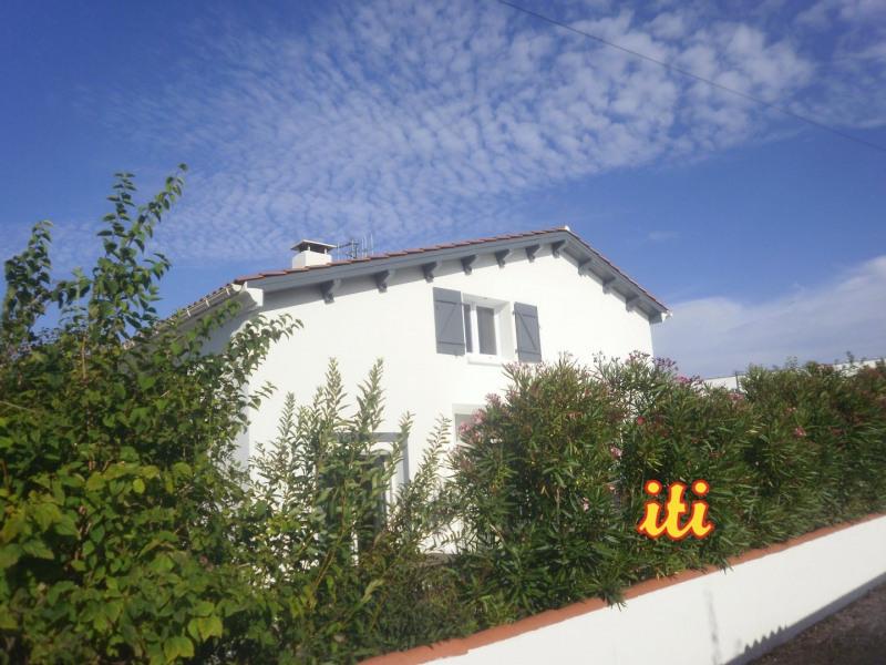 Sale house / villa Chateau d olonne 387500€ - Picture 1