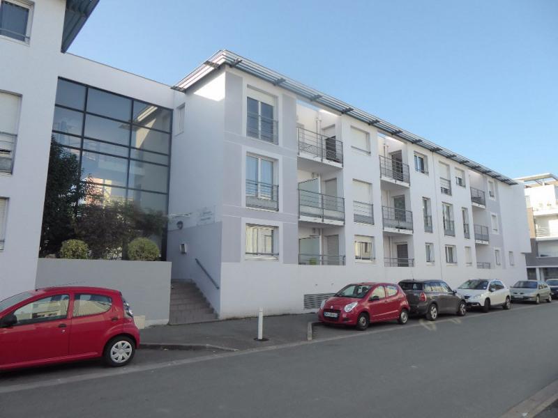 Vente appartement La rochelle 161000€ - Photo 2