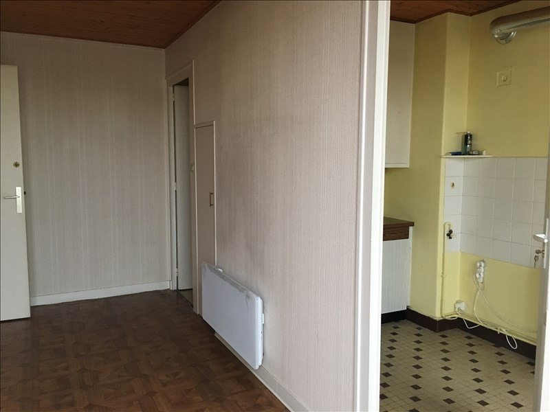 Vente appartement Reze 95 675€ - Photo 1