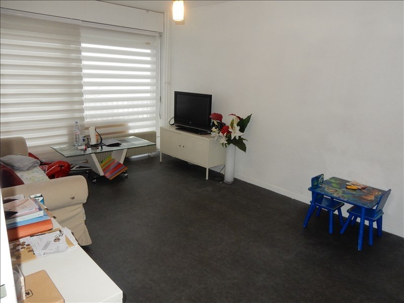Vente appartement Melun 96000€ - Photo 1