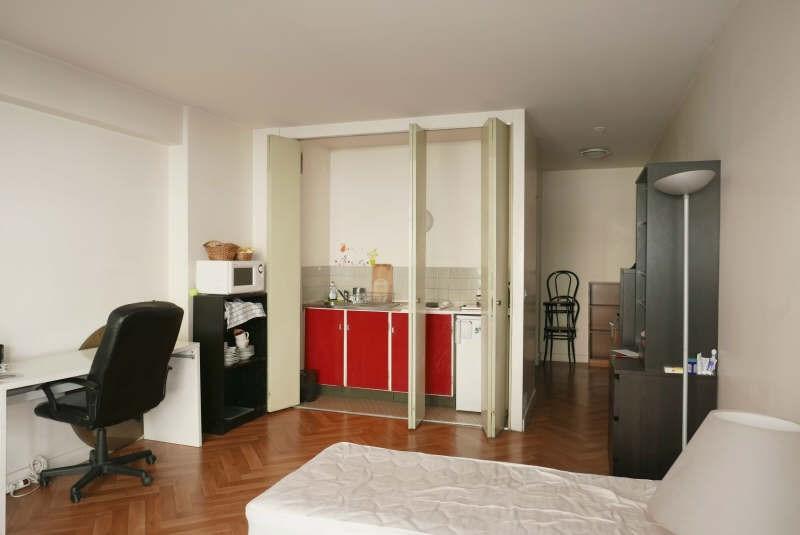 Vente appartement Paris 13ème 260000€ - Photo 2