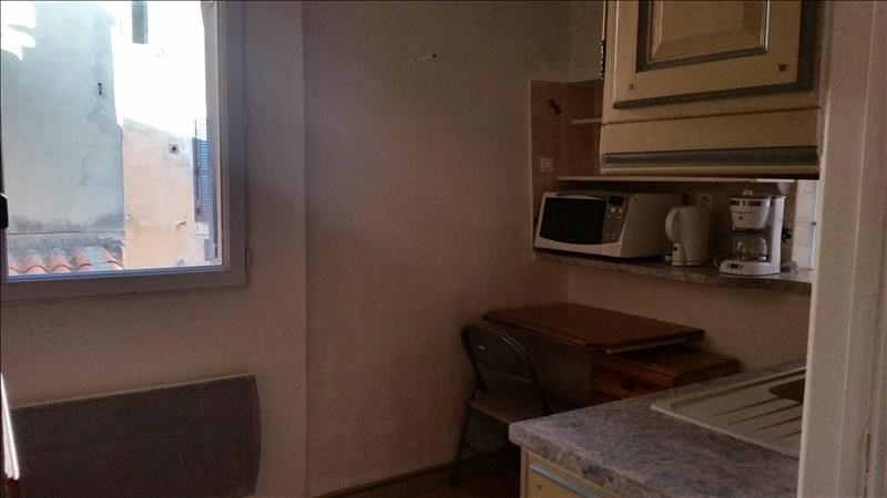 Location appartement Aix en provence 420€ CC - Photo 1
