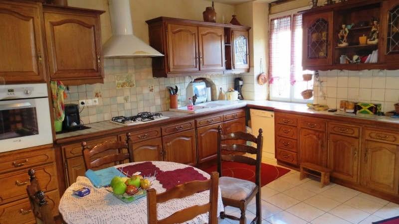 Vente maison / villa St vincent des près 57000€ - Photo 4