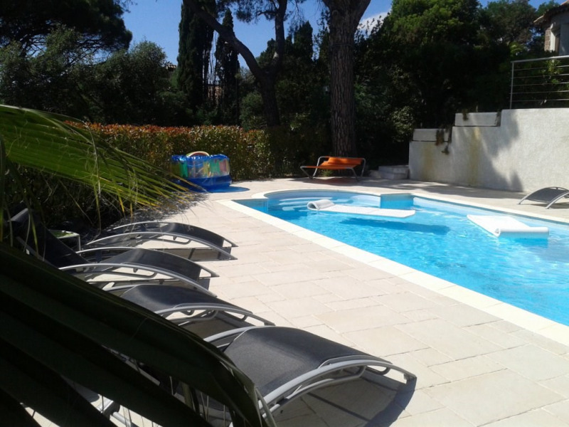 Deluxe sale house / villa Sainte-maxime 1 300 000€ - Picture 2
