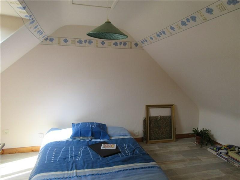 Sale house / villa Goulien 89250€ - Picture 5