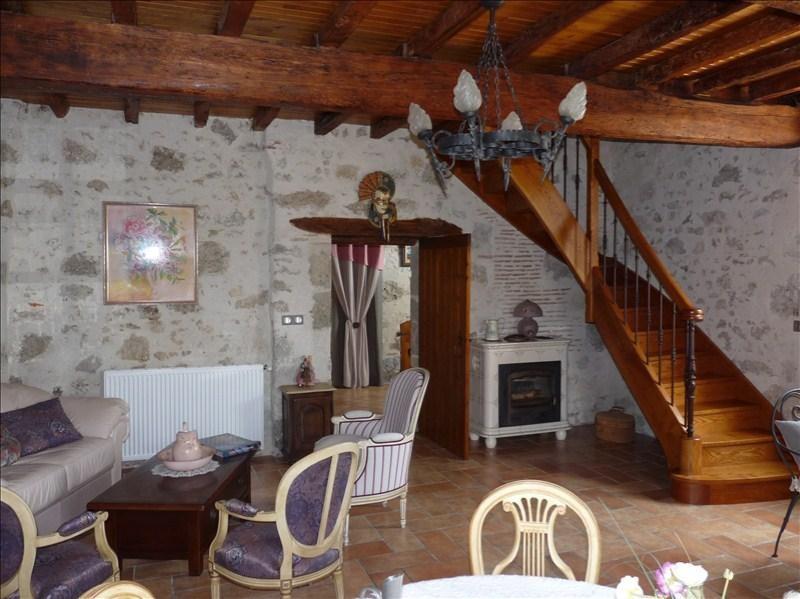 Vente de prestige maison / villa Prayssas 341250€ - Photo 2