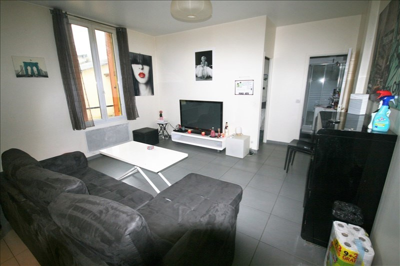 Vente appartement Montesson 169 000€ - Photo 1