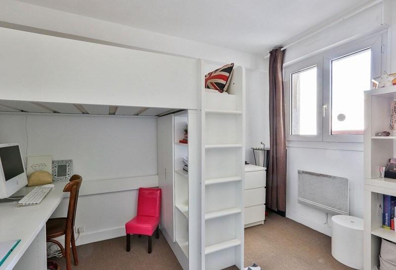 Vente appartement Paris 20ème 367000€ - Photo 4