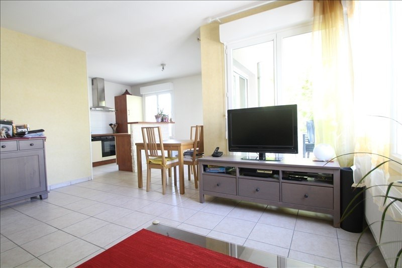 Sale apartment Chambery 179 500€ - Picture 6