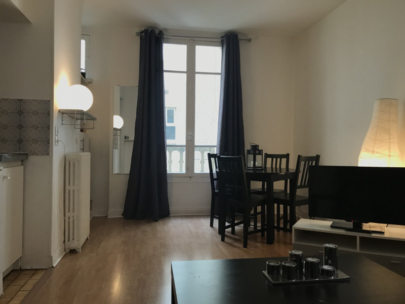 Location appartement Paris 16ème 850€ CC - Photo 1