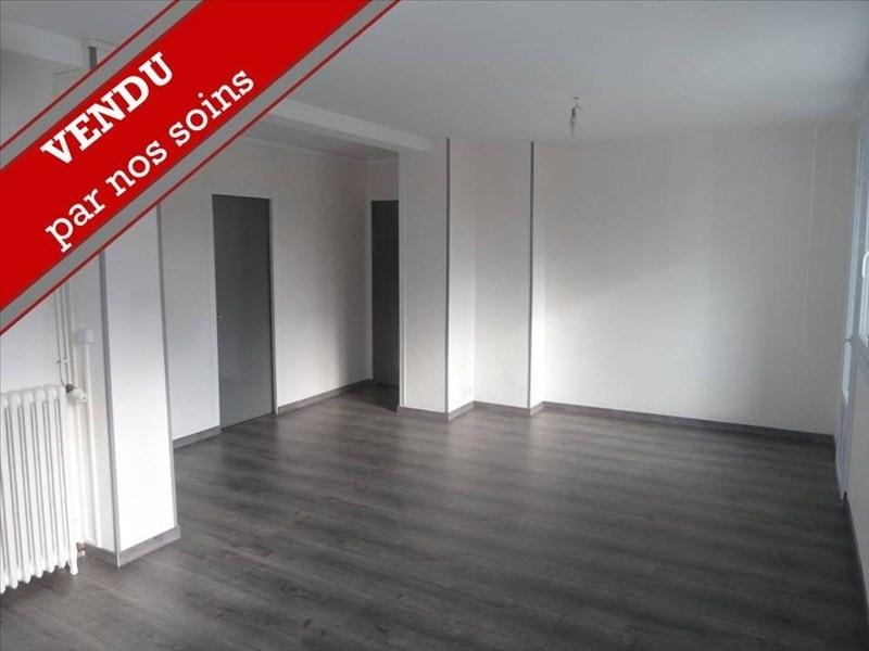 Sale apartment Pau 105000€ - Picture 1
