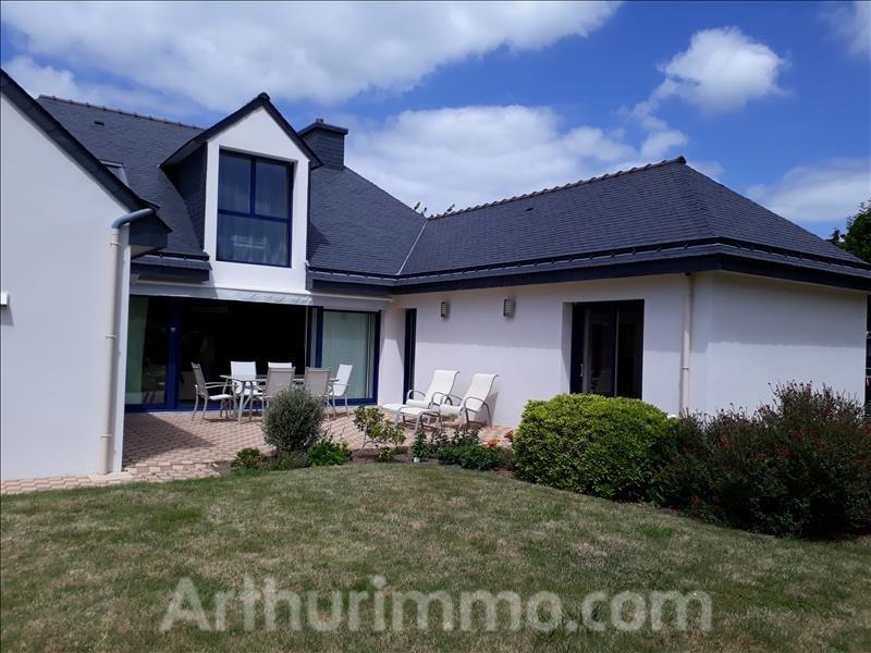 Sale house / villa Auray 472750€ - Picture 1