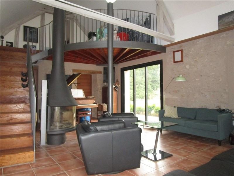 Revenda casa Epernon 399000€ - Fotografia 7