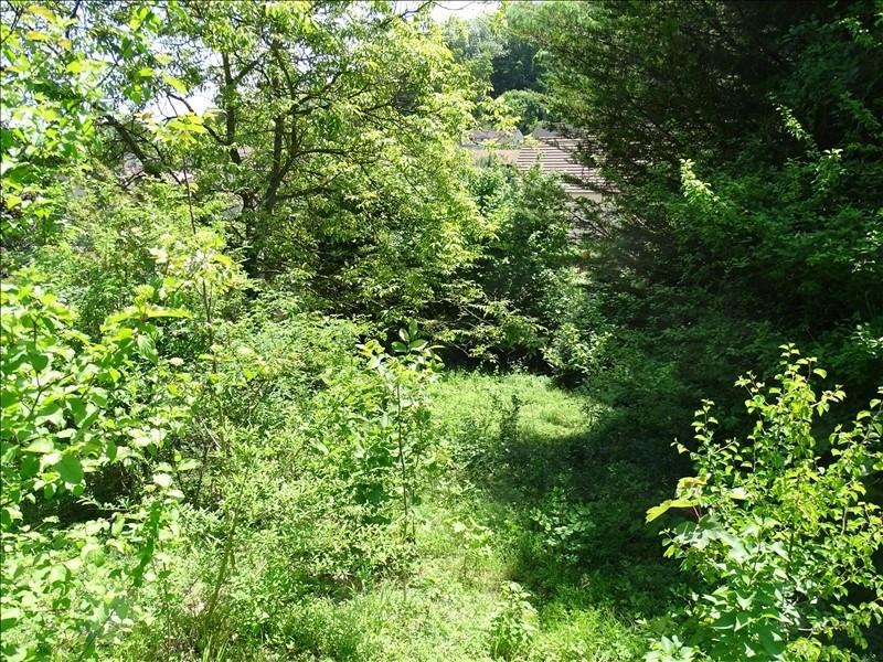 Vente terrain Jouy le moutier 152000€ - Photo 2