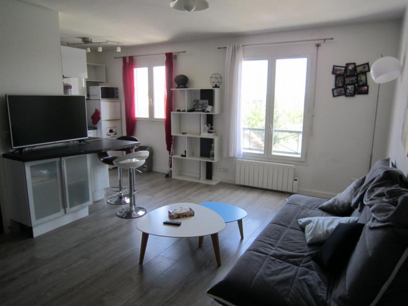 Sale apartment Longpont-sur-orge 103000€ - Picture 2